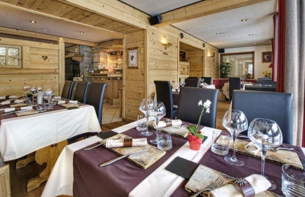 фото отеля Alp Hotel изображение №25
