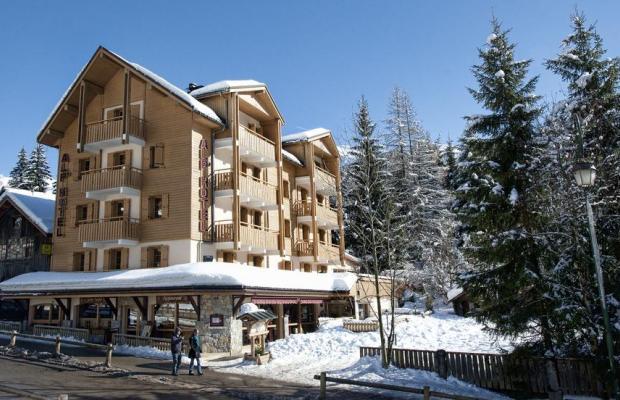 фото отеля Alp Hotel изображение №1