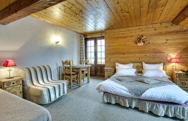 фотографии отеля Alp Hotel изображение №11