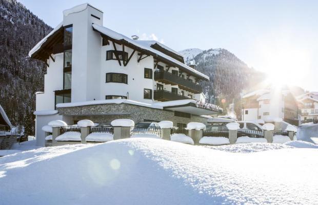фотографии отеля Grischuna изображение №27