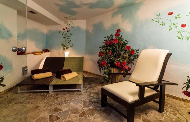 фотографии отеля Leading Relax Hotel Maria изображение №35