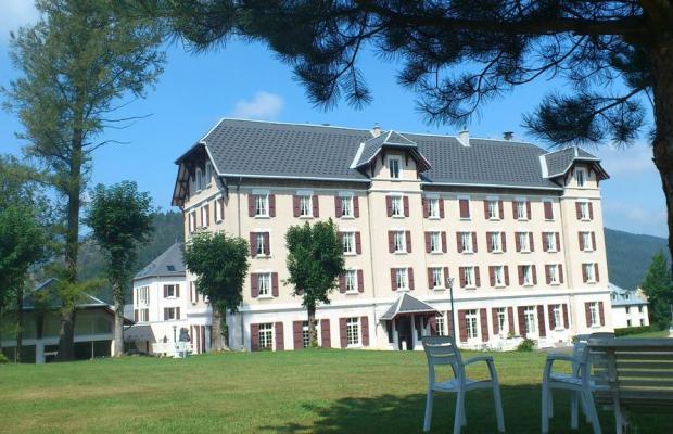 фото отеля Best Western Grand Hotel De Paris изображение №13