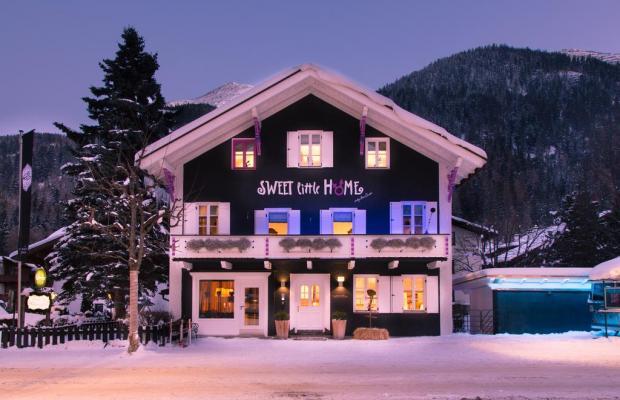 фото отеля Raffl's Sweet Little Home (ex. Haus Draxl) изображение №1