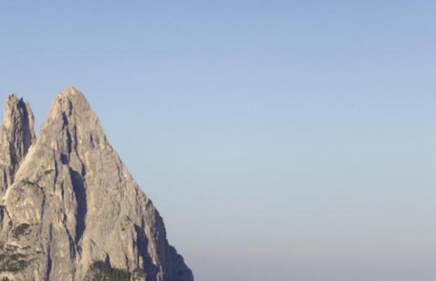 фотографии отеля Alpina Dolomites изображение №43