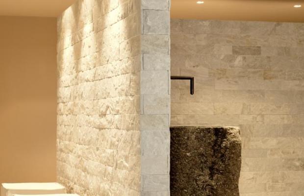 фотографии отеля Alpina Dolomites изображение №7