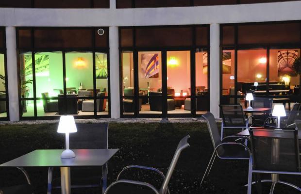 фотографии Best Wester Porte Sud Geneve изображение №20