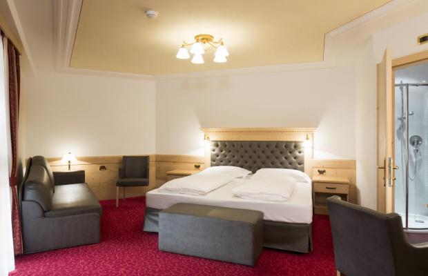 фотографии отеля Residence Isabell изображение №39
