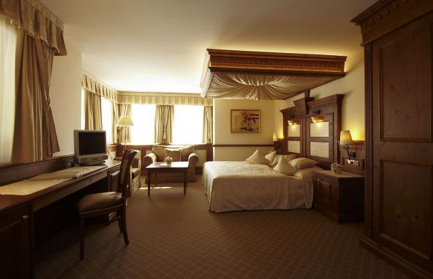 фото Charming Hotel Genziana изображение №2
