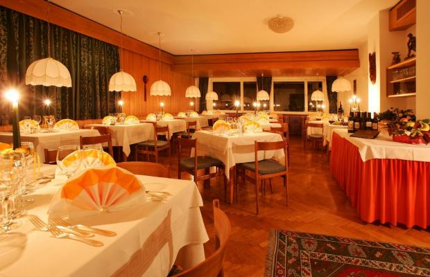 фотографии отеля Christeinerhof изображение №35