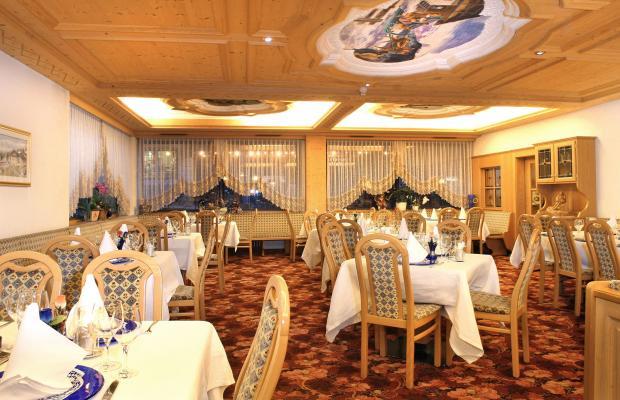 фотографии отеля Des Alpes изображение №11