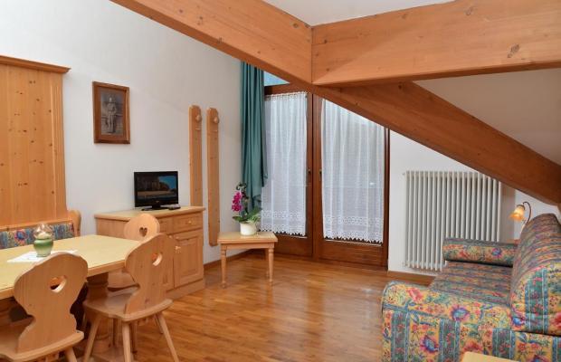 фотографии отеля Residence Taufer изображение №7