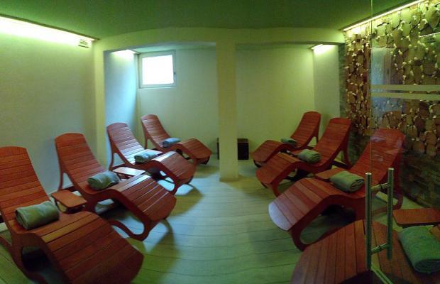 фото Hotel Orso Grigio  изображение №2