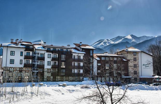 фото отеля Mountain View Resort изображение №1