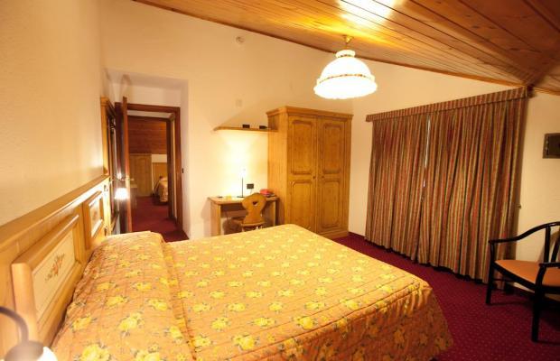 фото отеля La Vallee Blanche изображение №21