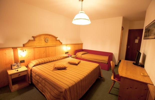 фото отеля La Vallee Blanche изображение №5