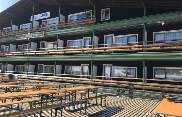 фотографии отеля Eurotel Cermis изображение №3