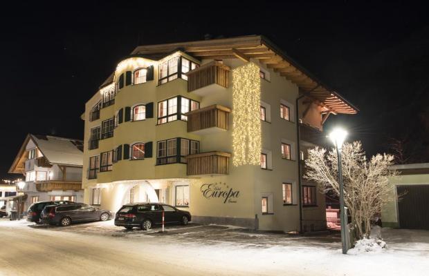 фото отеля Garni Europa изображение №13