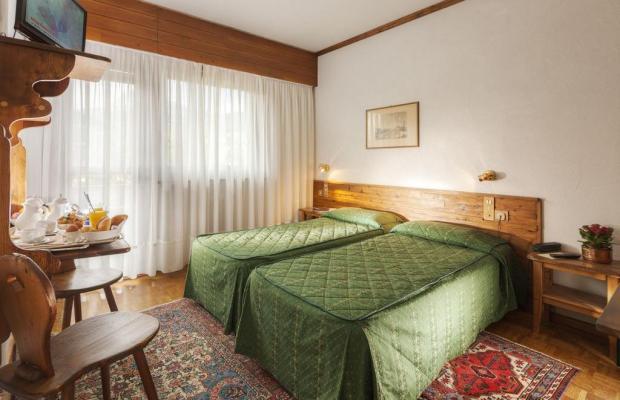 фотографии Europa Hotel Cortina D'Ampezzo изображение №12