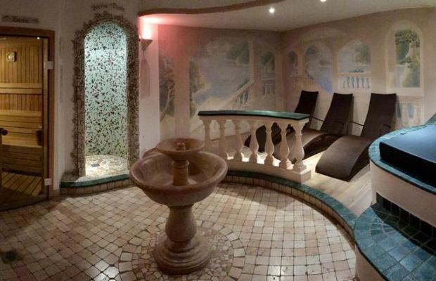 фотографии отеля Liz изображение №7