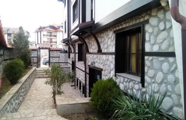 фото отеля Орлица (Orlitsa) изображение №5