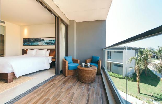 фото Novotel Phu Quoc Resort изображение №22