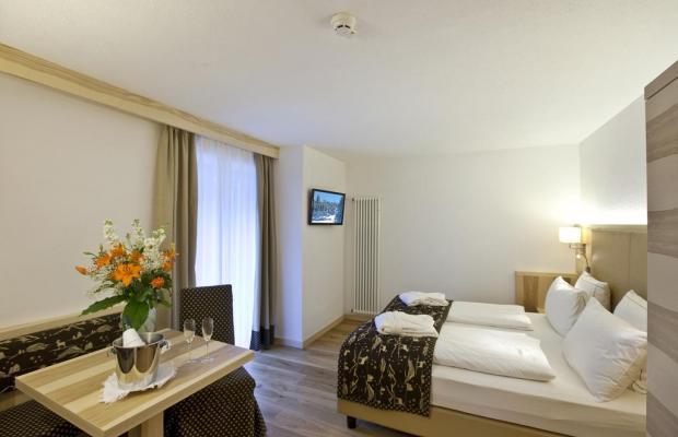 фотографии отеля Rio Stava Family Resort & Spa изображение №7