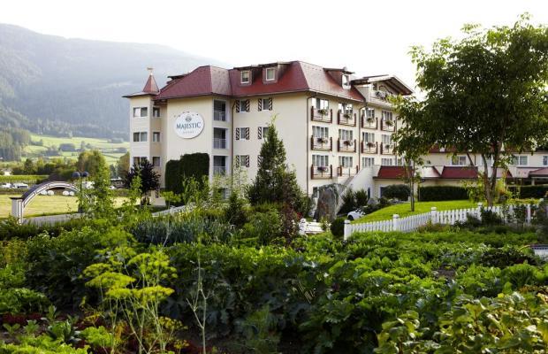 фото Hotel & Spa Das Majestic изображение №14