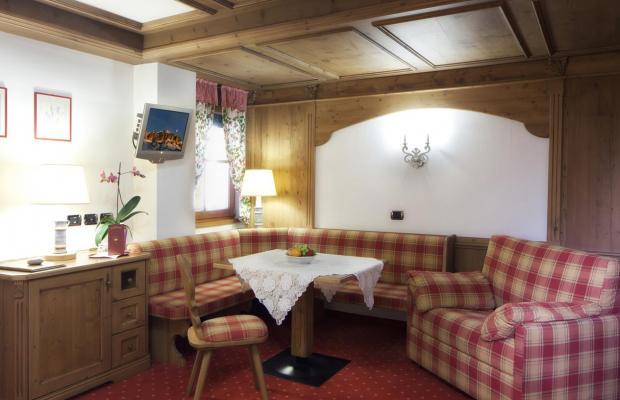 фото отеля Chalet Barbara изображение №5