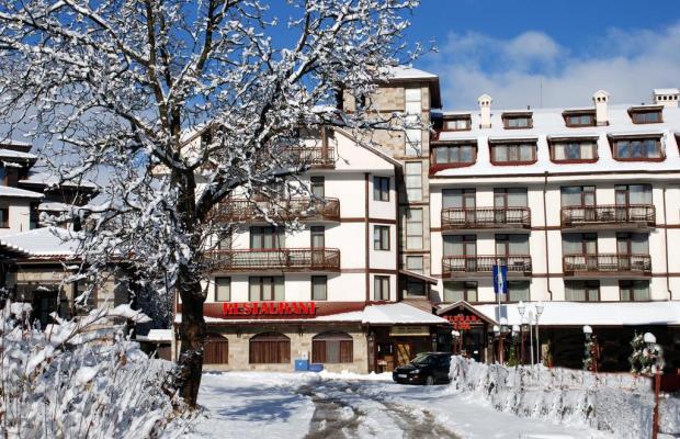 фото отеля Elegant SPA (Элегант Spa) изображение №1