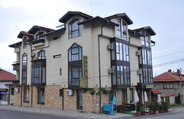 фотографии отеля Elitsa (Елица) изображение №27