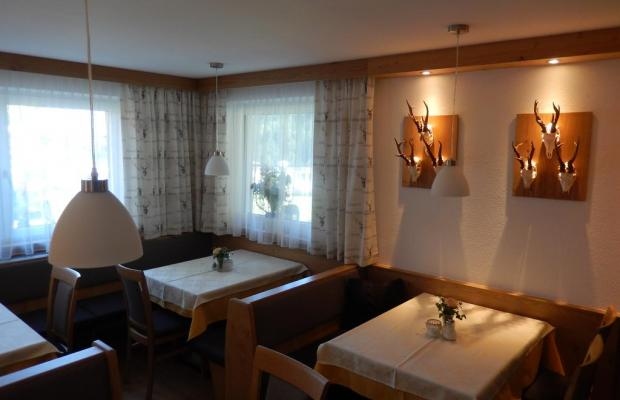 фото отеля Gaestehaus Lukasser изображение №17