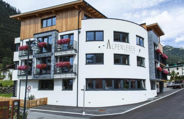 фото отеля Alpenleben Hotel Garni Apart изображение №17