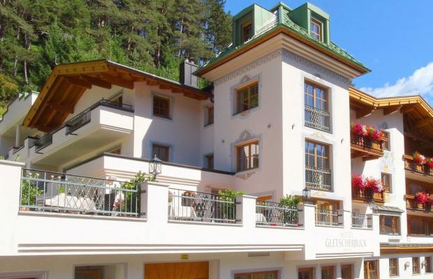 фотографии Hotel Gletscherblick изображение №24