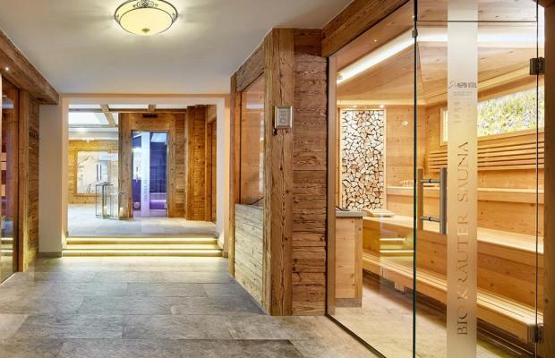 фотографии Hotel Gletscherblick изображение №20
