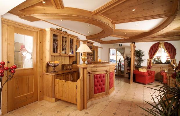 фото отеля Flora изображение №25