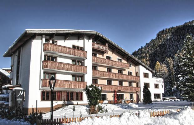 фото отеля Moessmer изображение №1