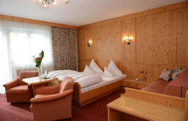 фото отеля Moessmer изображение №13
