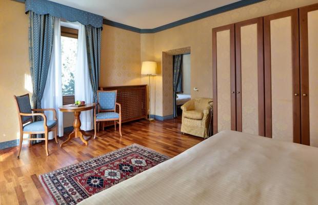 фотографии отеля Golf Hotel изображение №23