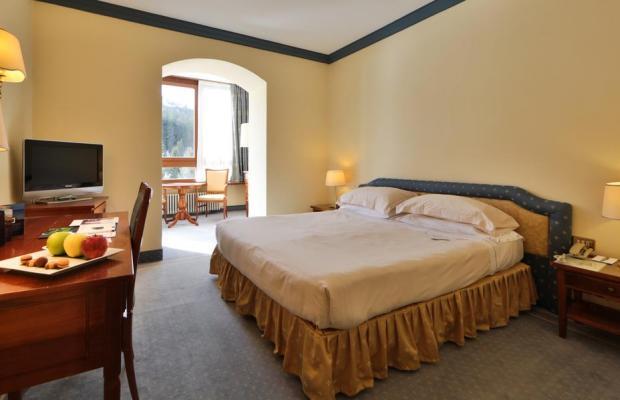 фото отеля Golf Hotel изображение №13