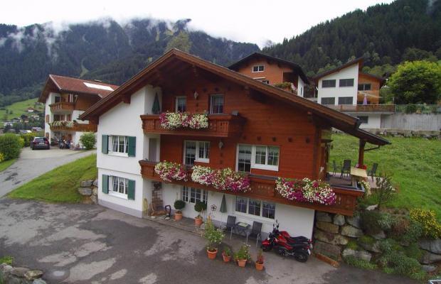 фото отеля Ferienwohnung Ganahl изображение №1