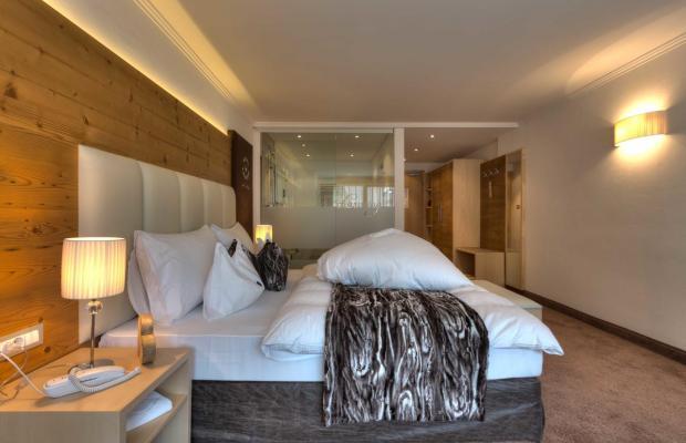 фотографии отеля Hotel Laurin Small & Charming изображение №35