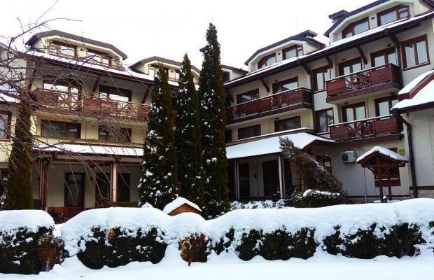 фото отеля Evelina Palace (Евелина Палас) изображение №21