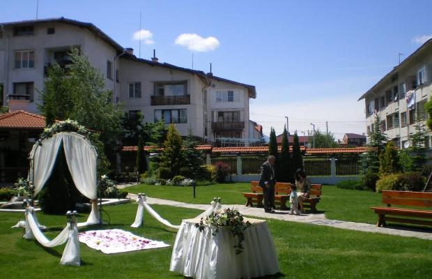 фотографии отеля Evelina Palace (Евелина Палас) изображение №19