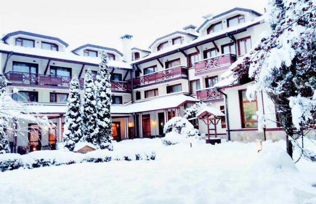фото отеля Evelina Palace (Евелина Палас) изображение №1