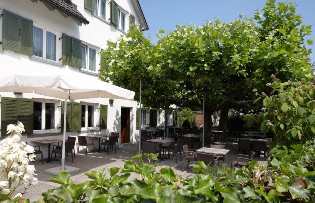 фото отеля Hotel Weisses Kreuz изображение №5
