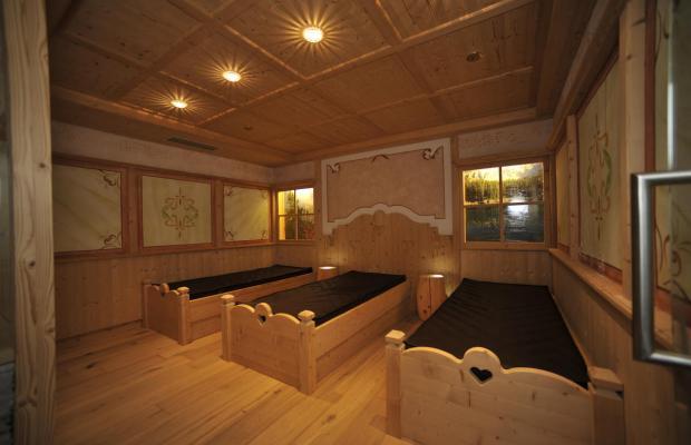 фотографии отеля Pension Muliac изображение №15