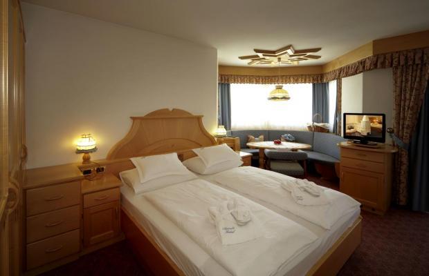 фото Hotel Piccolo изображение №14