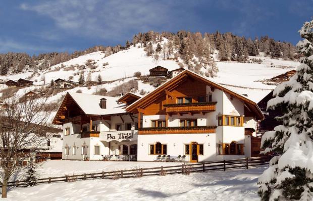 фото отеля Hotel Pra Tlusel изображение №1