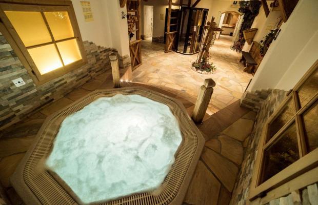 фото отеля Hotel Pra Tlusel изображение №13