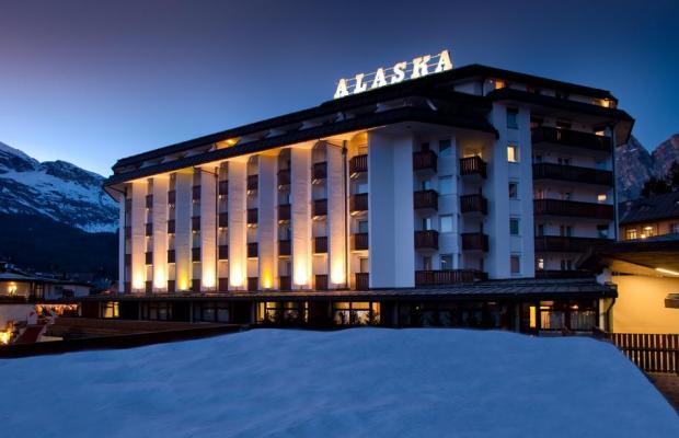 фото отеля Alaska изображение №9